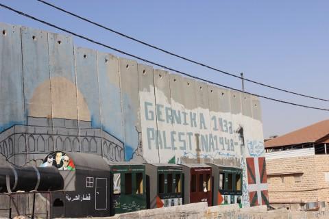wall ayda camp